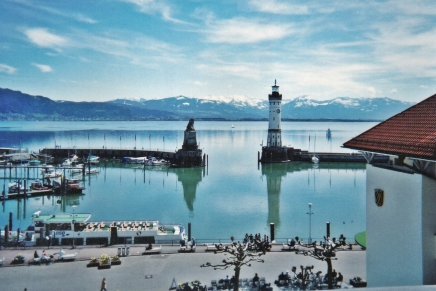 #A to Z:Bodensee
