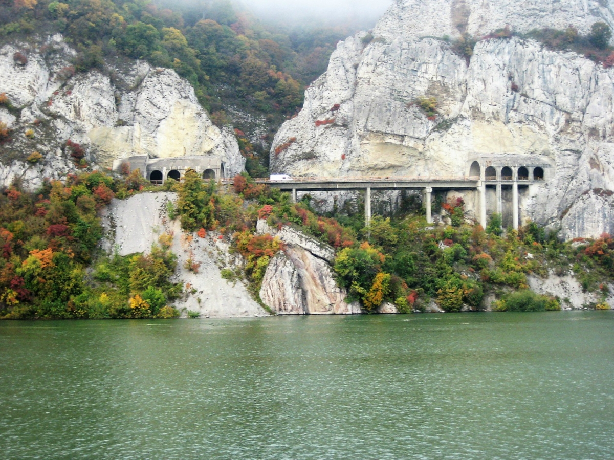 Danube: The Iron Gates