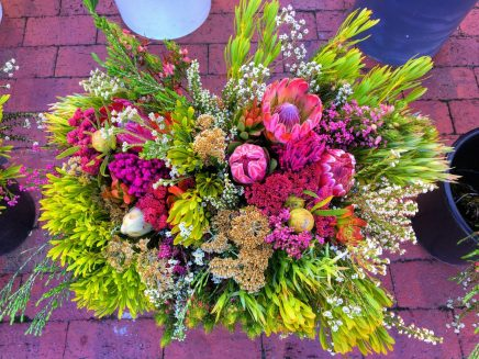The Fynbos Bouquet